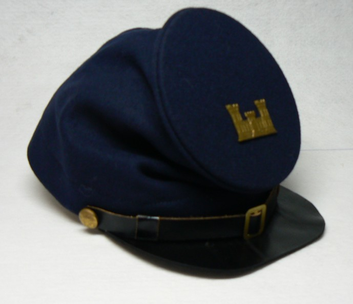 Union Forage Cap (Bummer)