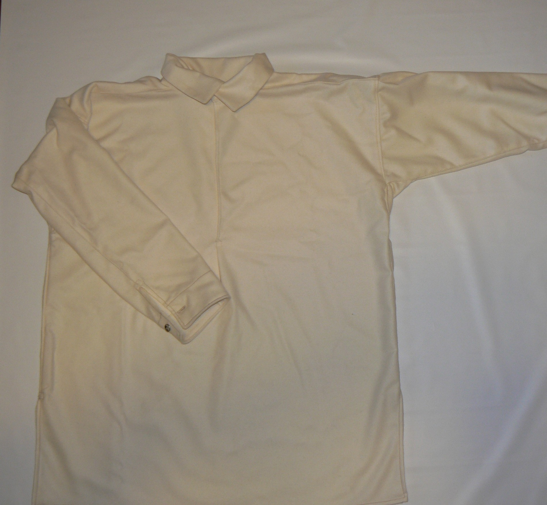 Issued Muslin Shirt