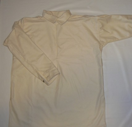 Issued Cotton Shirt